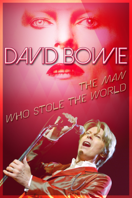 Billy Simpson - David Bowie: The Man Who Stole the World bild