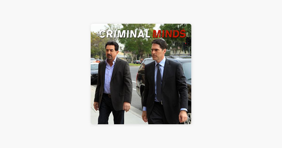 Criminal Minds, Season 7