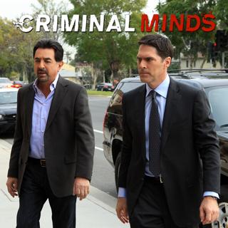 Criminal Minds Season 13 On Itunes