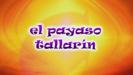El Payaso Tallarin - CantaJuego