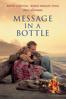 Nicholas Sparks - Message In a Bottle  artwork