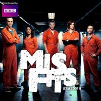 Télécharger Misfits, Season 5 Episode 7