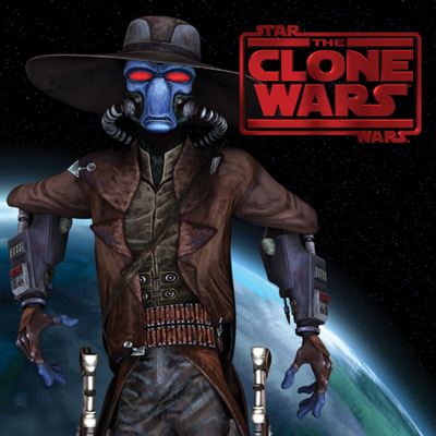 Star Wars: The Clone Wars, Staffel 2 - Star Wars: The Clone Wars