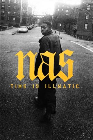 Nasir 'Nas' Jones Movies on iTunes