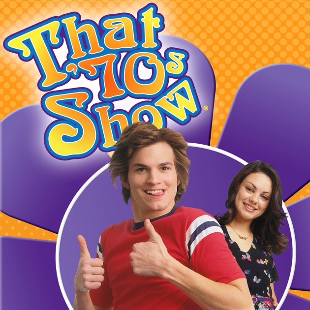 That '70s Show, The Complete Season 2 On ITunes