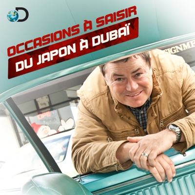 Occasions à saisir: Du Japon à Dubaï, Saison 1 - Occasions à saisir: Du Japon à Dubaï