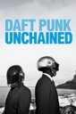 Affiche du film Daft Punk Unchained