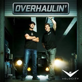 Overhaulin', Season 8 on iTunes