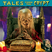 Tales from the Crypt - Tales from the Crypt, Season 1 artwork