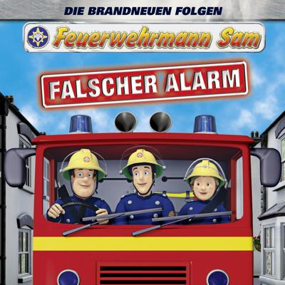 Feuerwehrmann Sam, Falscher Alarm - Feuerwehrmann Sam