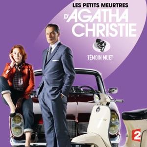 Les petits meurtres d'Agatha Christie, Saison 2, Ep 3 : Témoin muet - Episode 1