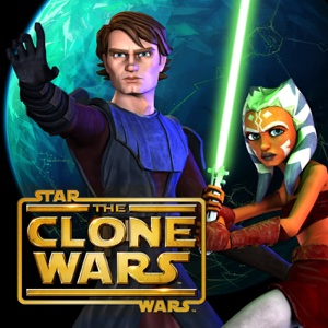 Star Wars: The Clone Wars, Season 1