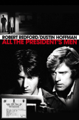 All the President's Men - Alan J. Pakula