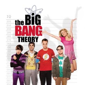 The Big Bang Theory, Season 2
