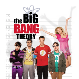 The Big Bang Theory, Season 2