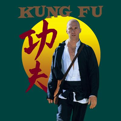 Kung Fu, Season 2 - Kung Fu