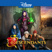 Descendants - Descendants artwork
