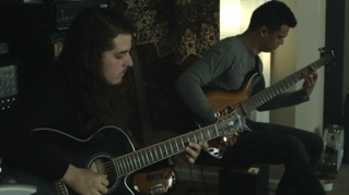 The Source (Rediscovered) [Live Session]