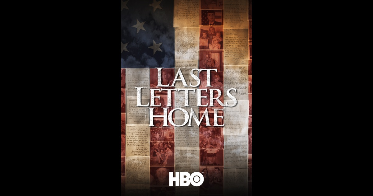 last letter movie last letters home on itunes 22701