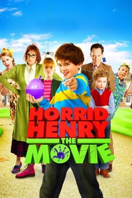 Horrid Henry The Movie