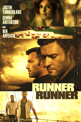 Brad Furman - Runner Runner  artwork