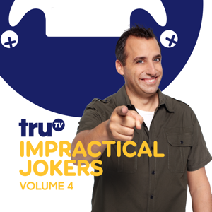 Impractical Jokers, Vol. 4