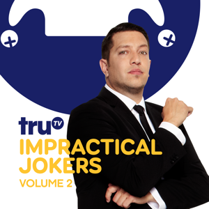 Impractical Jokers, Vol. 2
