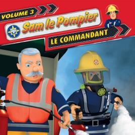 Sam le pompier vol 3 le commandant sur itunes - Bateau sam le pompier ...