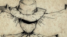Scarecrow Counting Crows Rock Music Video 2014 New Songs Albums Artists Singles Videos Musicians Remixes Image