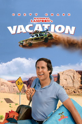 National Lampoon S Vacation On Itunes