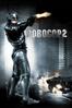 Irvin Kershner - RoboCop 2  artwork