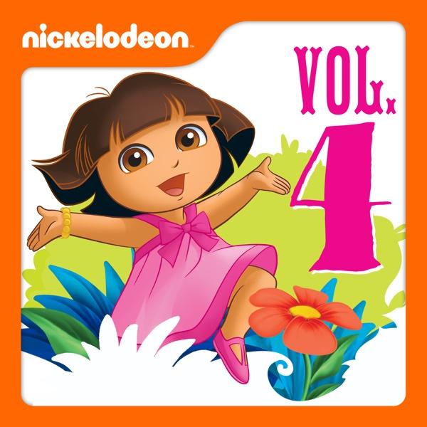 Watch Dora the Explorer Season 3 Episode 18: Louder! on Nickelodeon