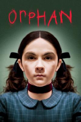 Orphan (2009) Movie Synopsis, Reviews