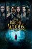 Into the Woods (2014) - Rob Marshall