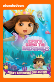 Dora Saves the Mermaids (Dora the Explorer)