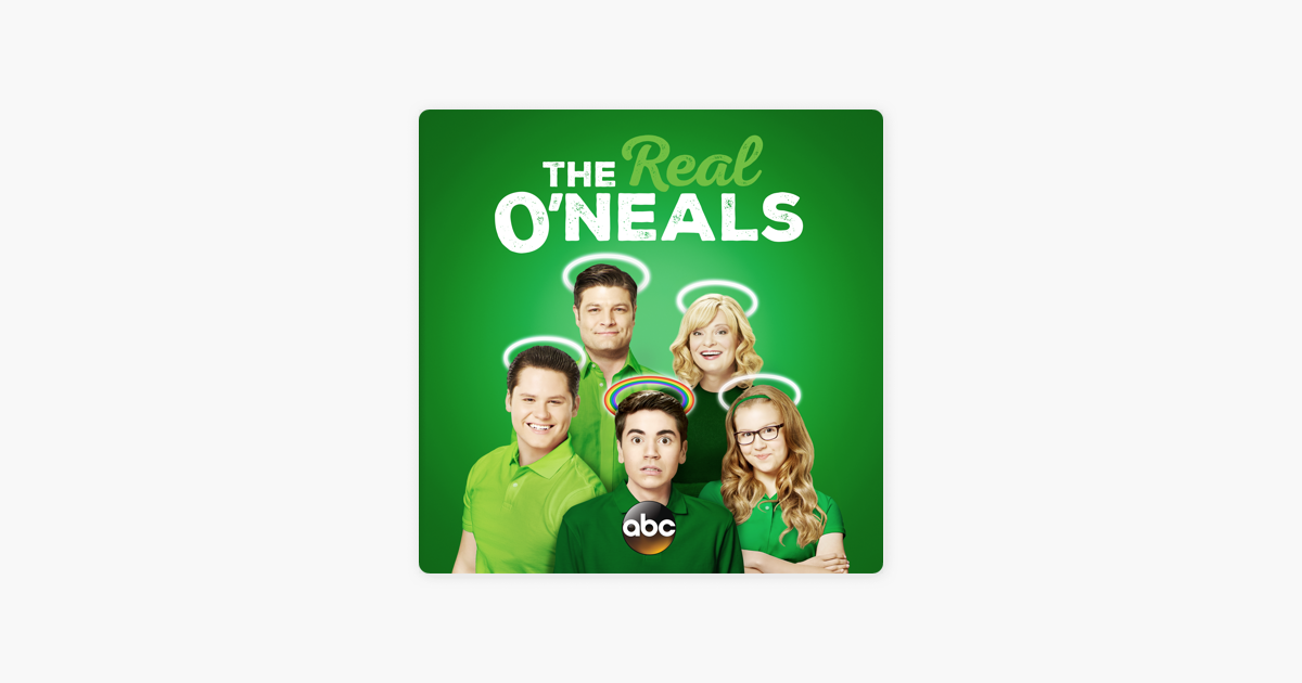 real oneals season 2