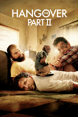 The Hangover Part II HD Download