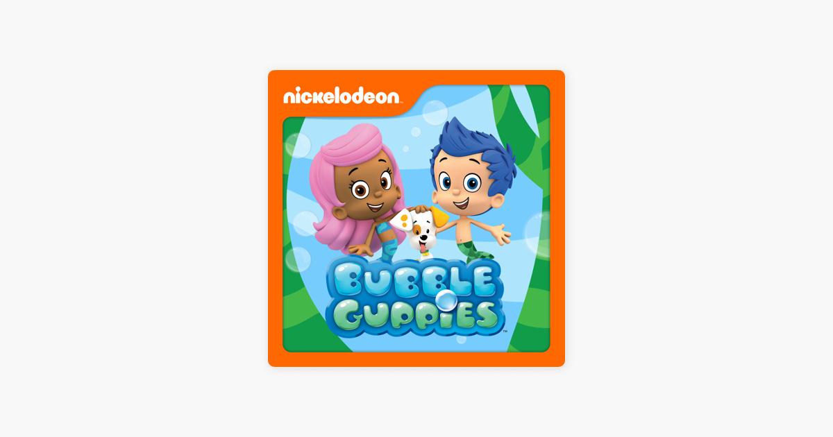 Bubble Guppies, Season 1