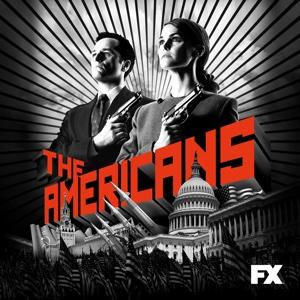 The Americans, Season 1