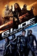 Capa do filme G.I. Joe A Origem De Cobra (Legendado)