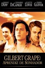 Capa do filme Gilbert Grape: Aprendiz de Sonhador