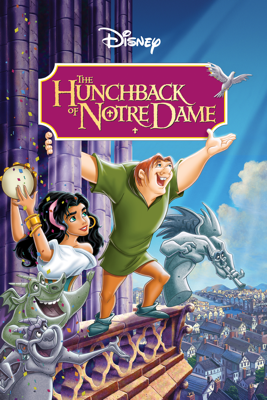 The Hunchback of Notre Dame HD Download
