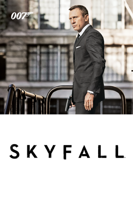 Skyfall Movie Synopsis, Reviews