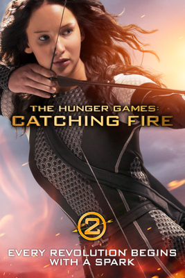 The Hunger Games: Catching Fire Movie Synopsis, Reviews