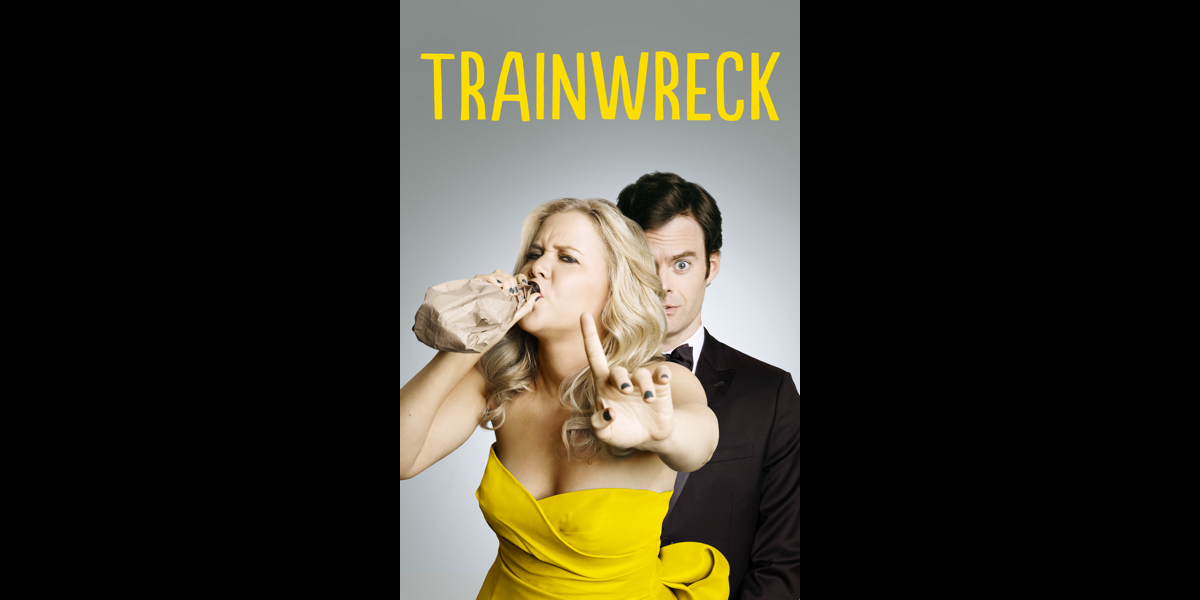 trainwreck on itunes