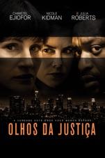 Capa do filme Olhos da Justiça