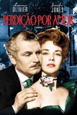Capa do filme Perdição por Amor