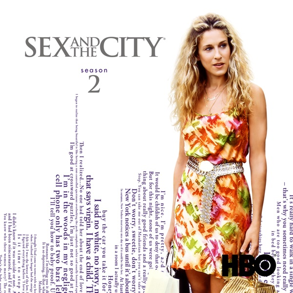 Sex and the city season 2 episode 6