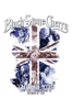 Black Stone Cherry - Black Stone Cherry - Thank You - Livin' Live, Birmingham, UK, October 20th 2014  artwork