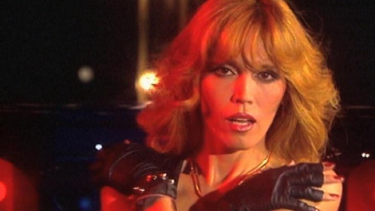 The Lady In Black (Starparade 10 11 1977) [VOD]